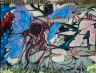The PasseNger:streetart2012-ORGHONE in Rome00