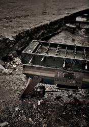 the passenger times :best photographers - Senol Zorlu 09