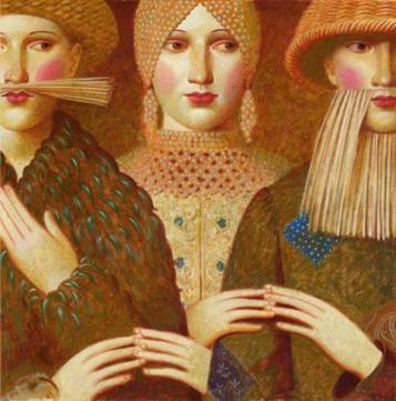 the passNger times - Andrey Remnev 02