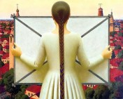 the passNger times - Andrey Remnev 03