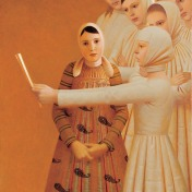 the passNger times - Andrey Remnev 06