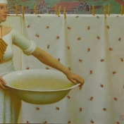 the passNger times - Andrey Remnev 07