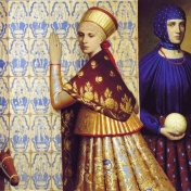 the passNger times - Andrey Remnev 08
