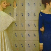 the passNger times - Andrey Remnev 09