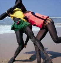 the passenger times district -Viviane Sassen 03