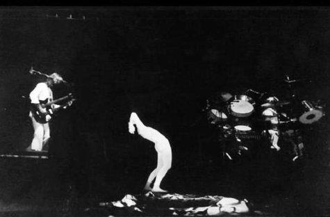 the passenger times - Peter Gabriel's wardrobe 07