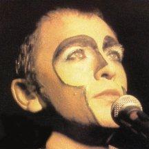 the passenger times - Peter Gabriel's wardrobe 33