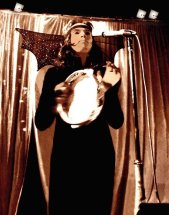 the passenger times - Peter Gabriel's wardrobe 36