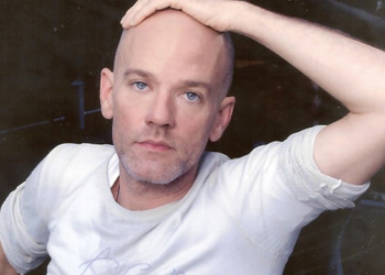 the passenger times sound on -Michael Stipe 08