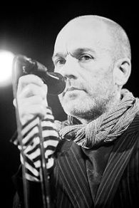 the passenger times sound on -Michael Stipe 09