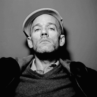 the passenger times sound on -Michael Stipe 17