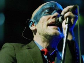 the passenger times sound on -Michael Stipe 21