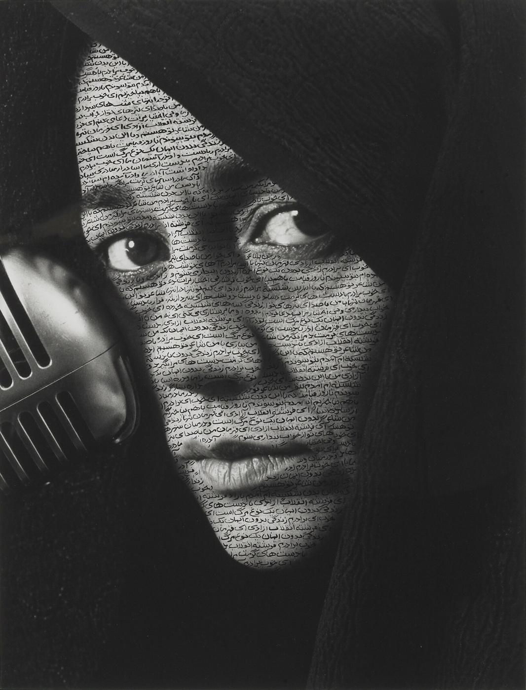 The Passenger Times Best Photographers Neshat Shirin