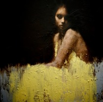 Mark Demsteader paintings shallow_waters_oil_on_canvas øTheP 22