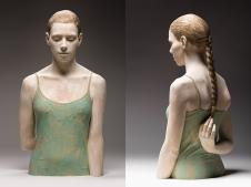 Bruno Walpoth sculpture øTheP 014