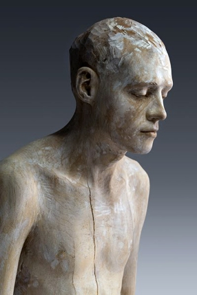 Bruno Walpoth sculpture øTheP 02
