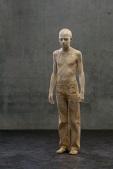 Bruno Walpoth sculpture øTheP 03