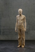 Bruno Walpoth sculpture øTheP 03