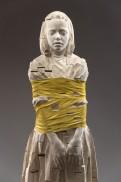Gehard Demetz sculpture øTheP 03