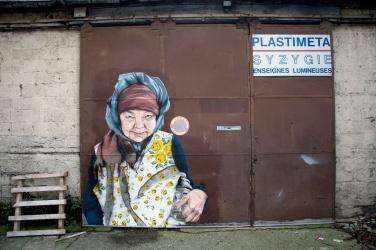 Specter street art chealseabluelo øTheP 04