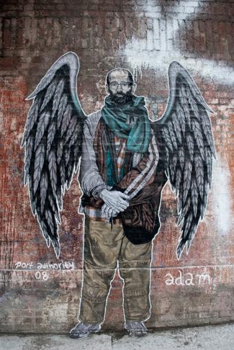 Specter street art heaven1 øTheP 06