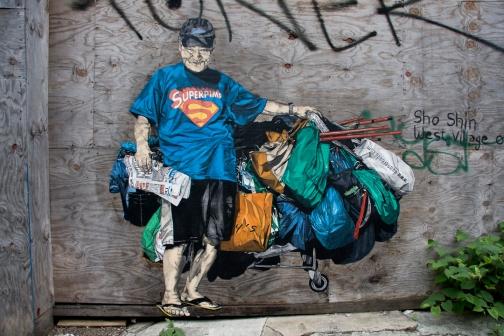 Specter street art  heavensho1 øTheP 01