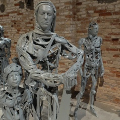 Artist-Pawel-Althamer-at-the-Arsenale-Biennale-Venice-11