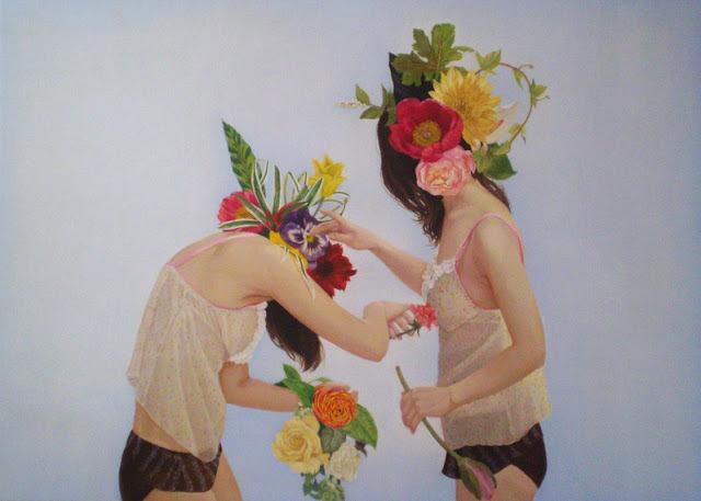 contemporary-japanese-art-naomi-okubo-japanese-figurative-artists28529