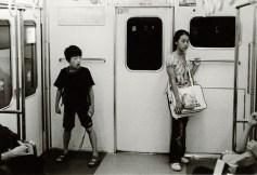 Junku Nishimura on The Passenger Times 02