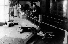 Junku Nishimura on The Passenger Times 03