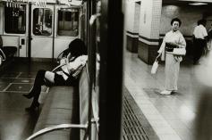 Junku Nishimura on The Passenger Times 06