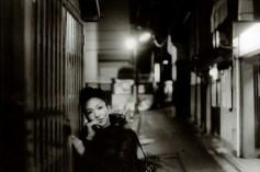 Junku Nishimura on The Passenger Times 09
