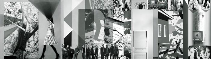 Untitled (Scroll). 2011