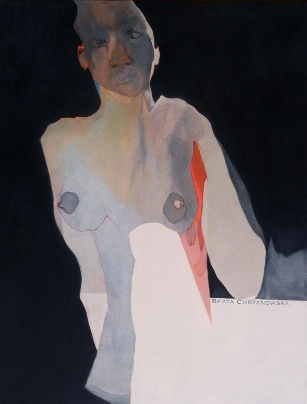 Beata Chrzanowska- NICE