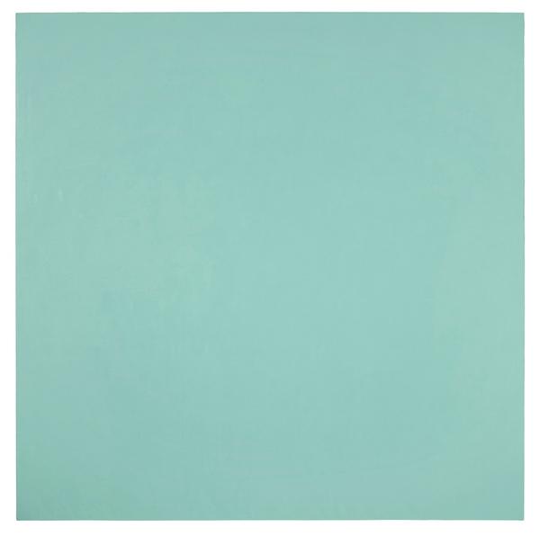 b. gallium sky painting - green