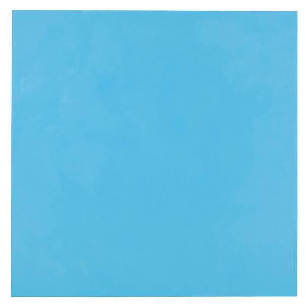 c. gallium sky painting - light blue