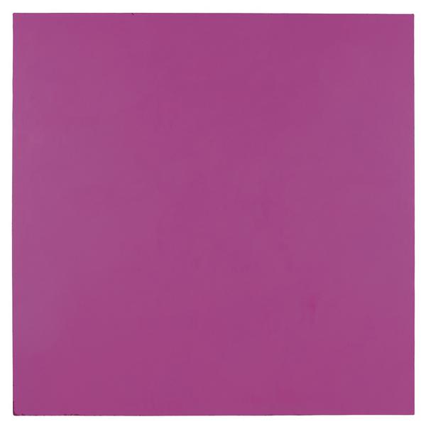 f. gallium sky painting - violet