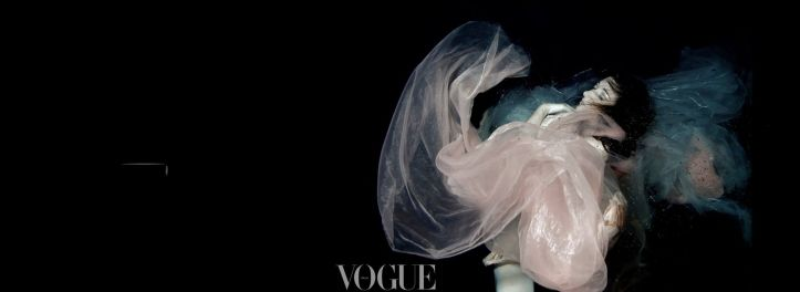BEST OF VOGUE ITALIA/PhotoVogue -gallery