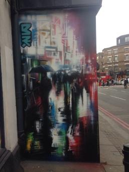 The PasseNgerTimes Riccardo Piazza's London series (10)