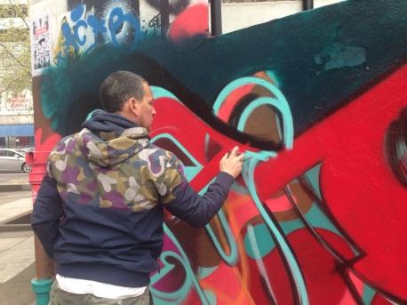 The PasseNgerTimes Riccardo Piazza's London series (13)