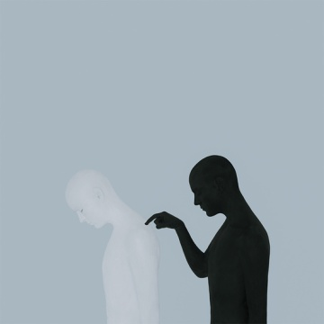 'The Shadow and the Self'