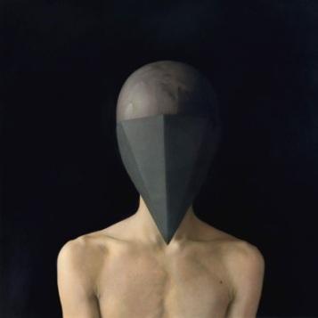 Black Bird Man
