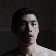 Self-portrait (Bubble), 2011