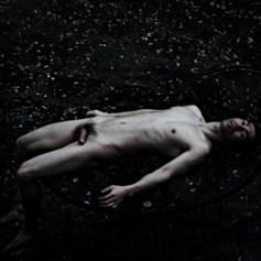 Self-portrait (Fall), 2011