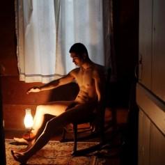 Self-portrait (Heat), 2011