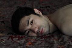 Self-portrait (Past), 2010