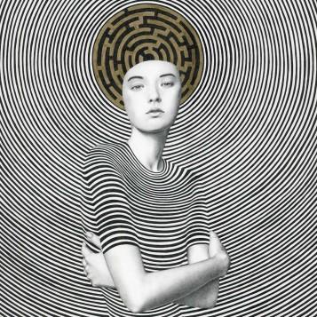"""Sofia Bonati """"Odette"""" The Passenger Times 06"""