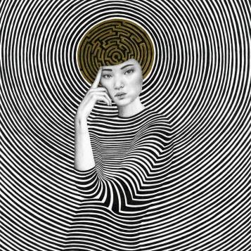 """Sofia Bonati """"Ottavia"""" The Passenger Times 05"""