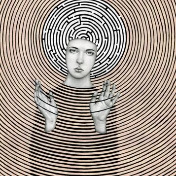 """Sofia Bonati """"Vanda"""" The Passenger Times 03"""