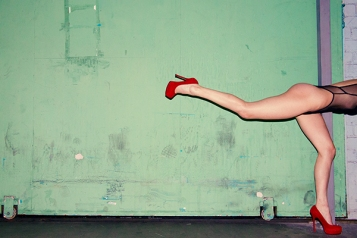 Tyler Shields The Passenger Times 10